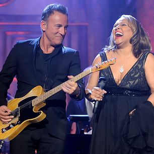 The Rock and Roll Hall of Fame Inductees, 1986 - 2014 Pictures | Rolling Stone