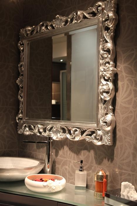 best 25 baroque mirror ideas on pinterest shabby chic On deco baroque