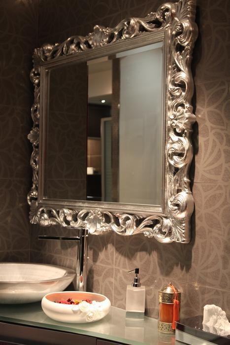 Les 25 Meilleures Id Es De La Cat Gorie Miroir Baroque Sur