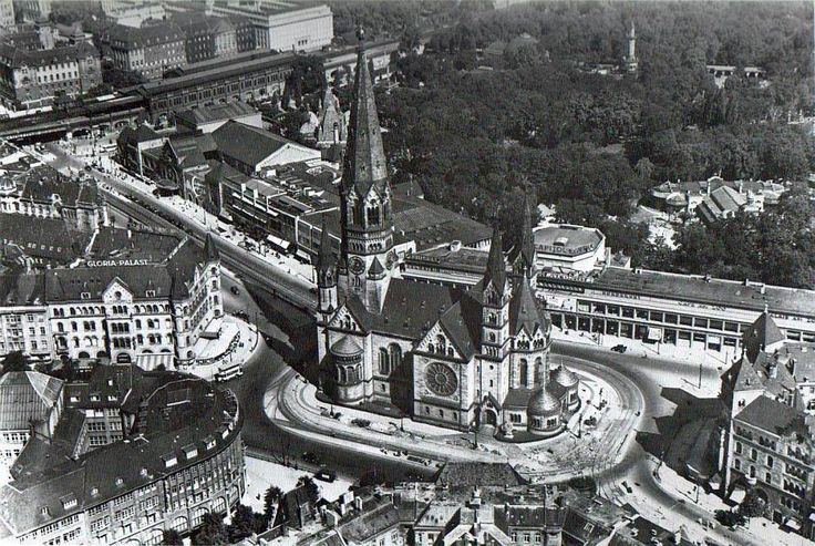 Berlin in alten Bildern - Page 25 - Berlin - Architectura Pro Homine