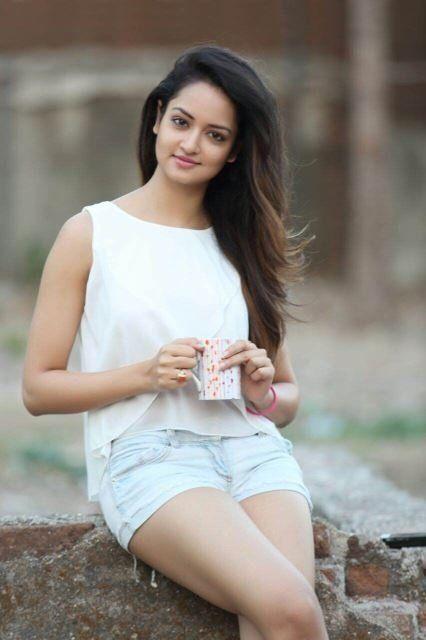 Shanvi Srivastava (aka)  #6