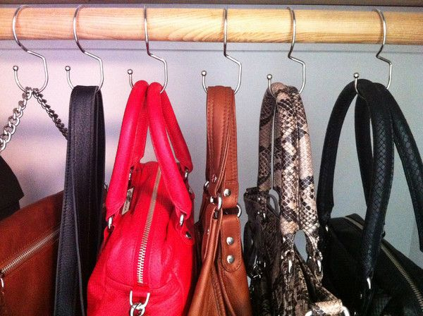 163 Best Images About Tote Hanger On Pinterest Gold