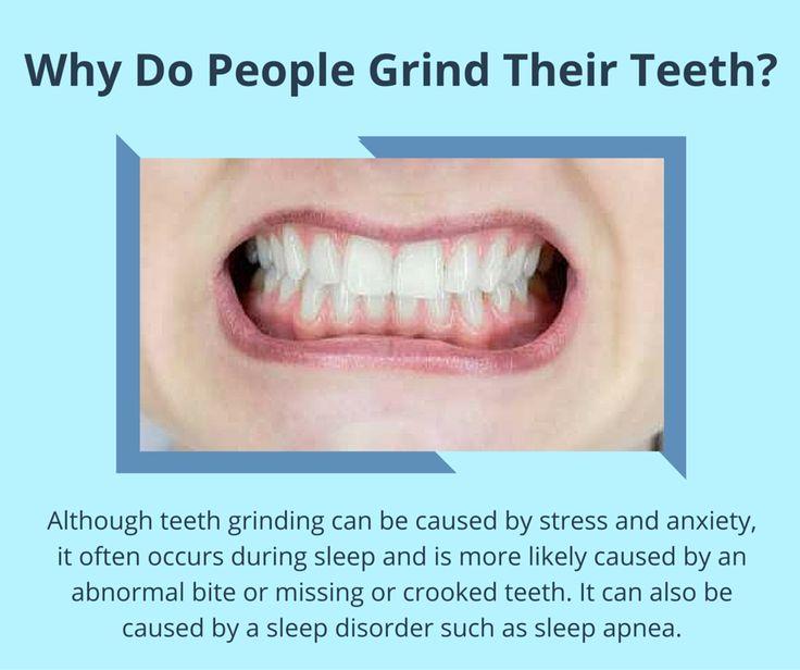 #Bruxism #TeethGrinding