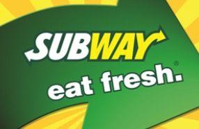 Huggies Rewards $10 Subway Card Instant Win
