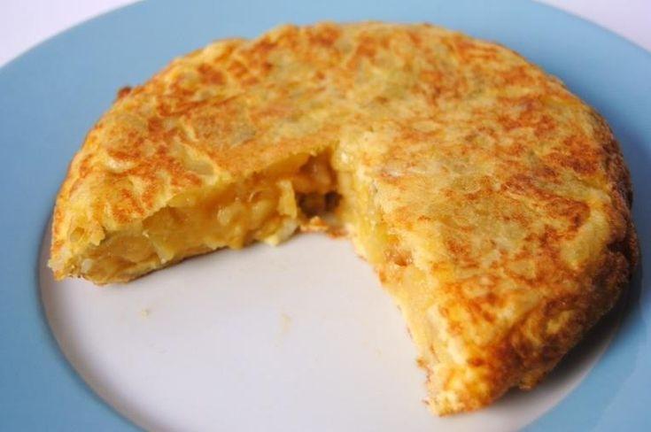 Cocina tortilla de patatas en el microondas ver s qu - Tortilla en el microondas ...