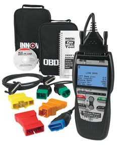 Innova Electronics 3140 Scan Tool Can Obd1-2 Kit