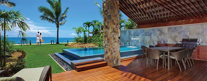 Presidential Suite - Wyndham Resort Denarau Island Fiji