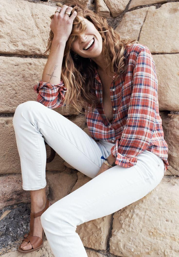 Skinny Skinny Jean Madewell Spring 2014, Erin Wasson on location in Malta #denimmadewell