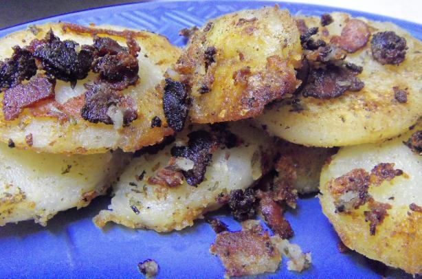 Copenhagen Potatoes from Food.com:   								A danish recipe posted for ZWT - Scandinavia