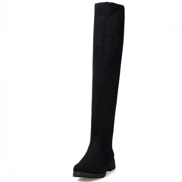 Find More Over-the-Knee Boots Information about Motorcycle Boots Winter New Over Knee High Boots Sexy Fashion Boots for Women Sexy Snow Long Knight Boots Winter Shoes,High Quality boots sexy,China knee high boots Suppliers, Cheap knee high fashion boots from ENMAYER Official Store on Aliexpress.com