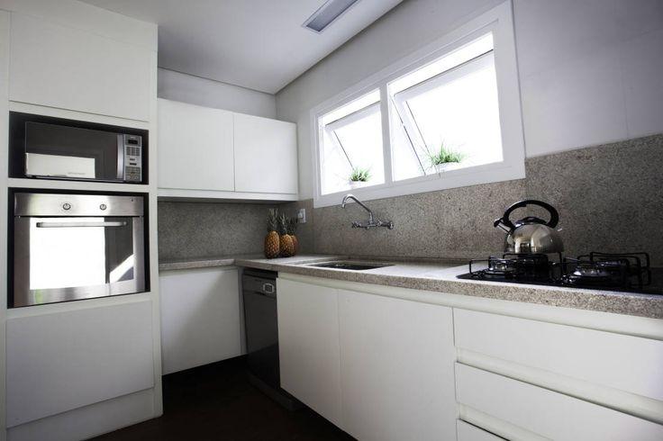 Cocinas minimalistas de Tweedie+Pasquali