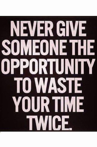 True for your personal life and Profecional life!