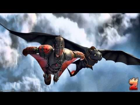 the full movie of how to train your dragon