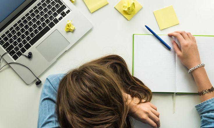 Συχνά κατηγορούμε τον μεγάλο όγκο υποχρεώσεων που έχουμε να φέρουμε καθημερινά εις πέρας για το αίσθημα κούρασης που μας ταλαιπωρεί. Και δικαιολογημένα, αφού οι ώρες της ημέρας φαίνεται να μην φτάν