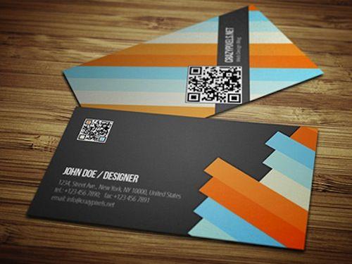 best-free-psd-business-card-templates