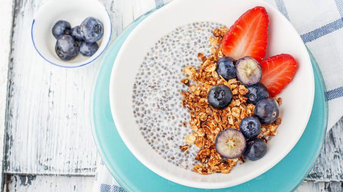 Tieto raňajky obsahujú látky, ktoré podporujú metabolizmus a zasýtia vás.