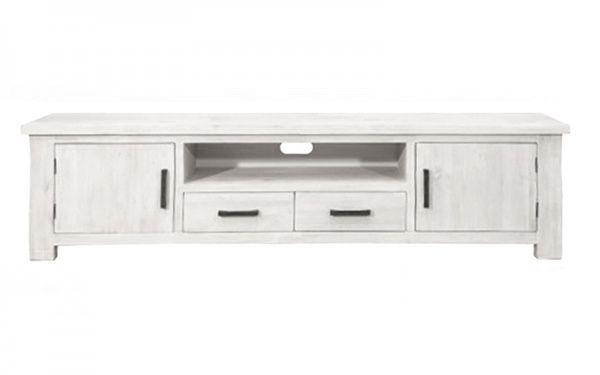 Alaska Etu 220 Ash Wood White | OZ Design Furniture & Homewares