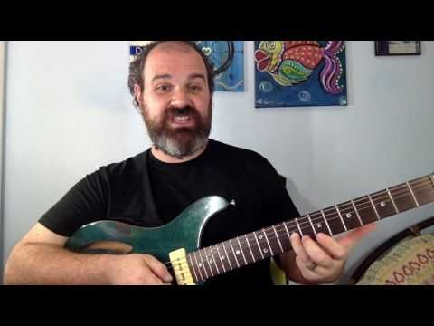 In The Mind of David Gilmour: Comfortably Numb Guitar Solo - YouTube