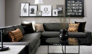 Quadros para sala de estar: veja 6 dicas de como escolher