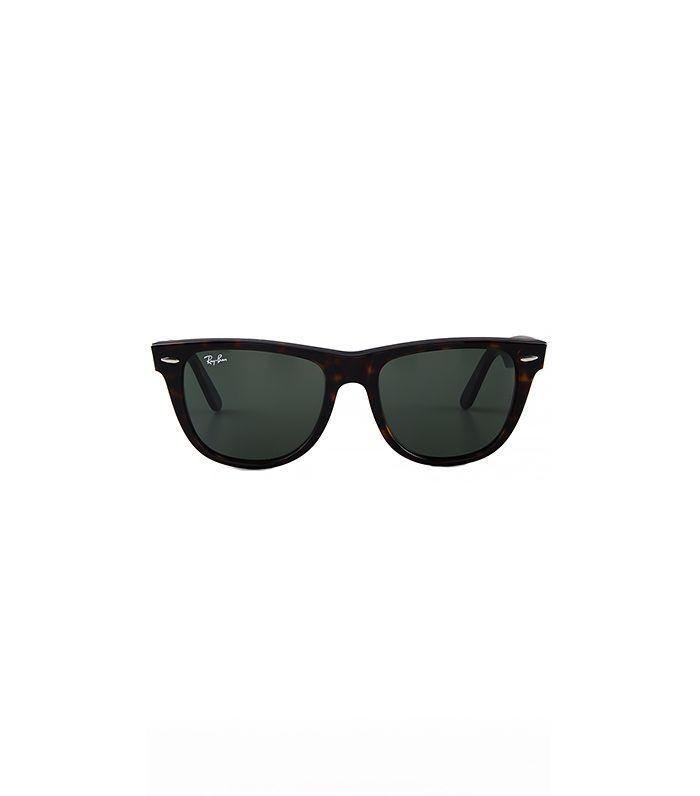 Outsiders Oversized Wayfarer Sunglasses
