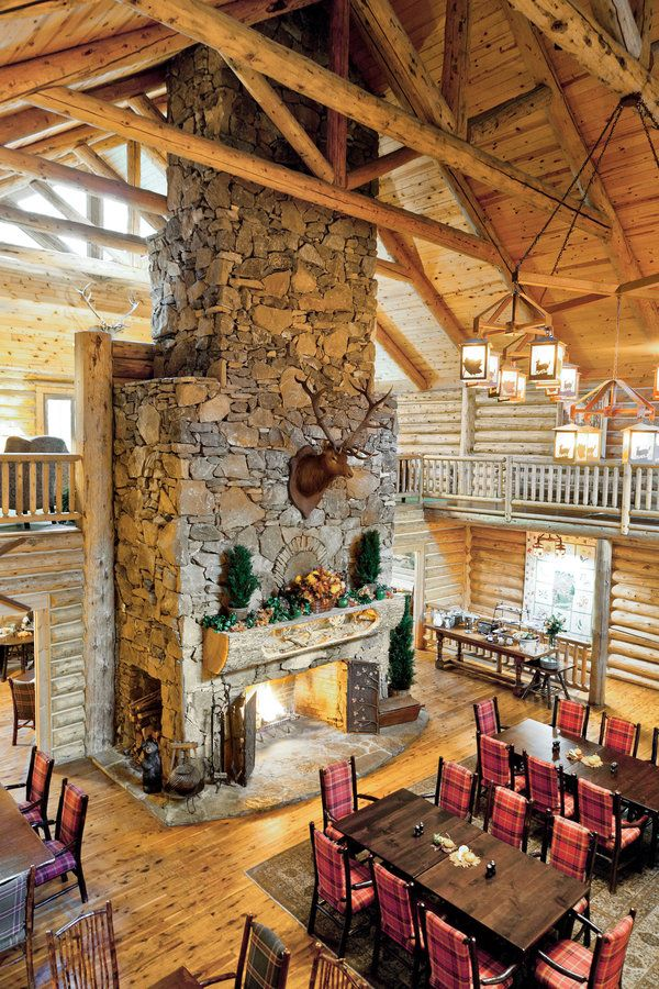 Dancing Bear Lodge | Townsend, Tennessee
