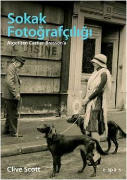 Sokak Fotoğrafçılığı ÇevirmenClive Scott