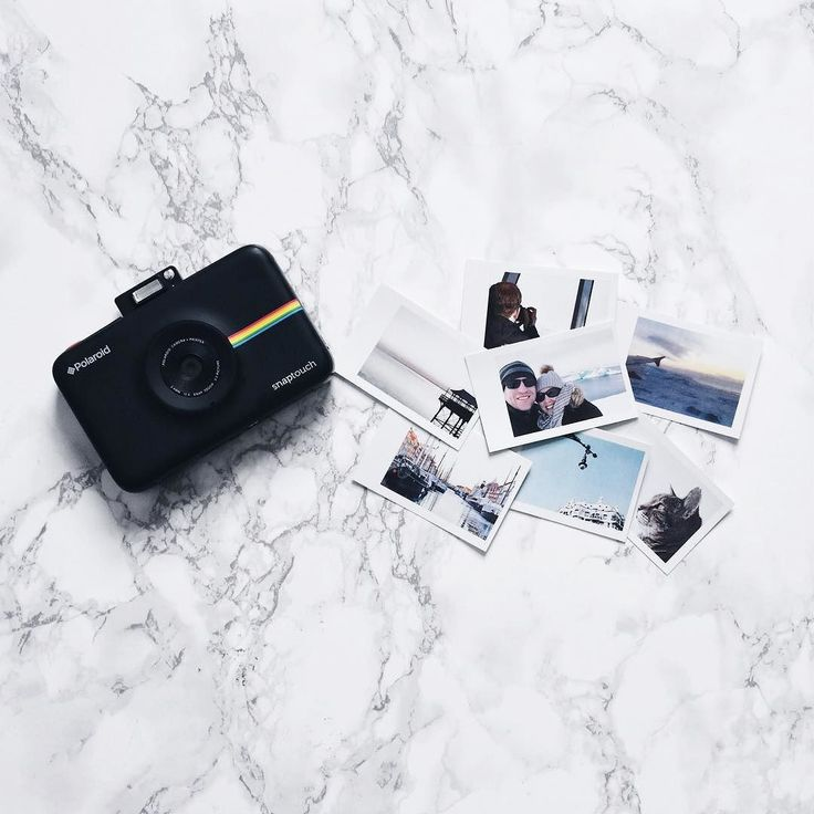 I had so much fun playing around with my @polaroid Snap Touch camera over Christmas. Now I'm thinking about using it at our wedding for some sort of photo guest book. Any creative ideas very welcome! #TakePolaroids #GiveMoments