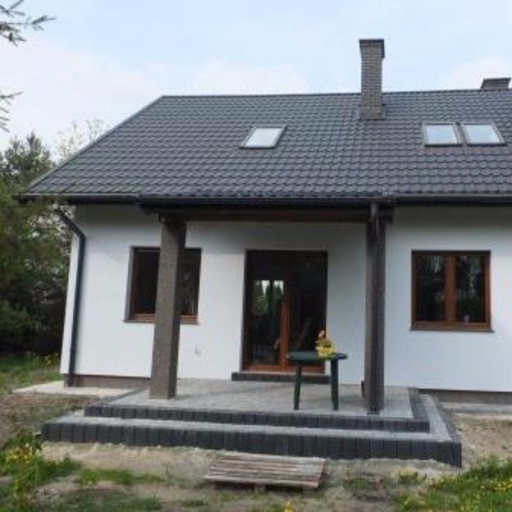 🏡 na podstawie projektu #mgprojekt Zobacz inne realizacje domów z @MGProjekt na http://www.mgprojekt.com.pl/?utm_content=bufferbfd31&utm_medium=social&utm_source=pinterest.com&utm_campaign=buffer 👇