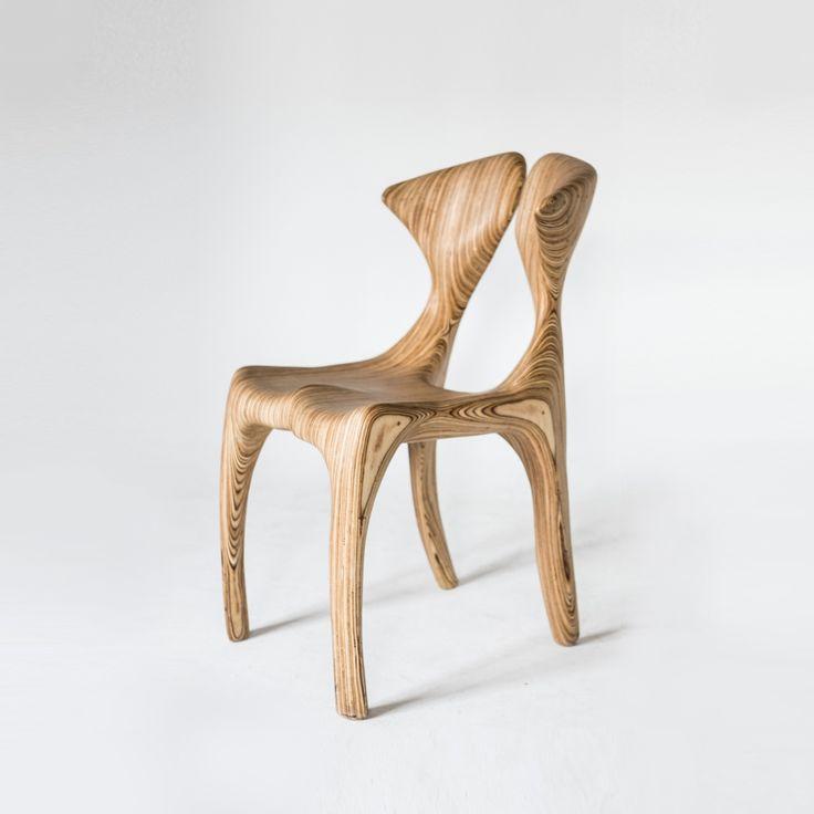 Wyjątkowe krzesło Dune marki Nowymodel.org! Znajdź więcej na: www.euforma.pl #krzesło #nowymodelorg #chair #design #polishdesign