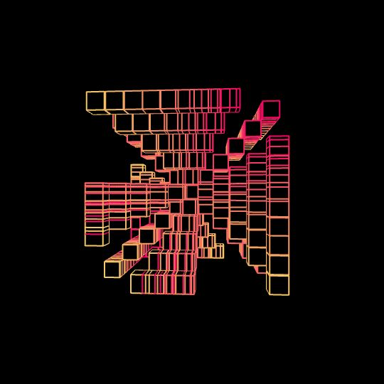 Geometric Animations / 171120 gif processing creative coding art everyday geometry design animation http://ift.tt/2iAL4Zl