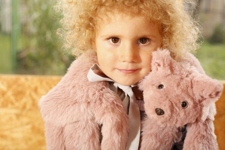 Fashion for kids Autumn/Winter 2015 Collection Delicates/ CUNA VLNAMI