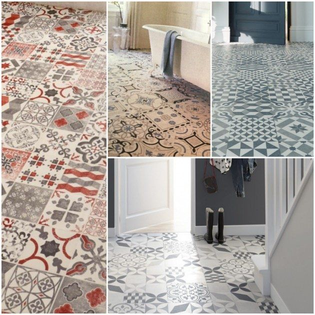 25 best ideas about saint maclou on pinterest saint maclou parquet papier - Carrelage ciment saint maclou ...