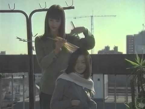 【CM 1999-00】SHISEIDO マシェリ 15秒+30秒 - YouTube
