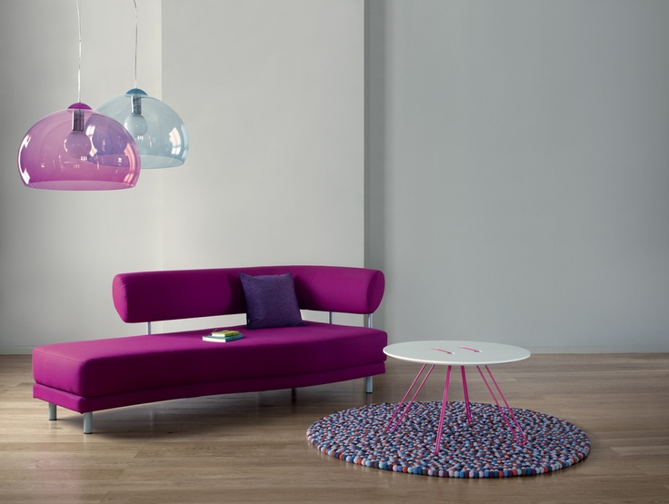 lampadario kartell : Colors, Pendants and Lights on Pinterest