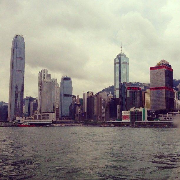 Hong Kong Macau Ferry Terminal 港澳客輪碼頭 in Sheung Wan