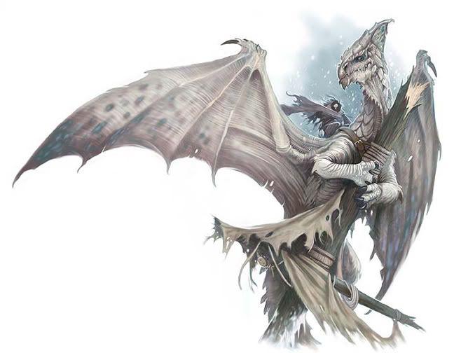 white dragon 3d - photo #10