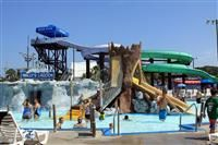 Wild Water and Wheels Waterpark Surfside Beach, SC