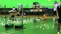 badminton may ratchanok - YouTube