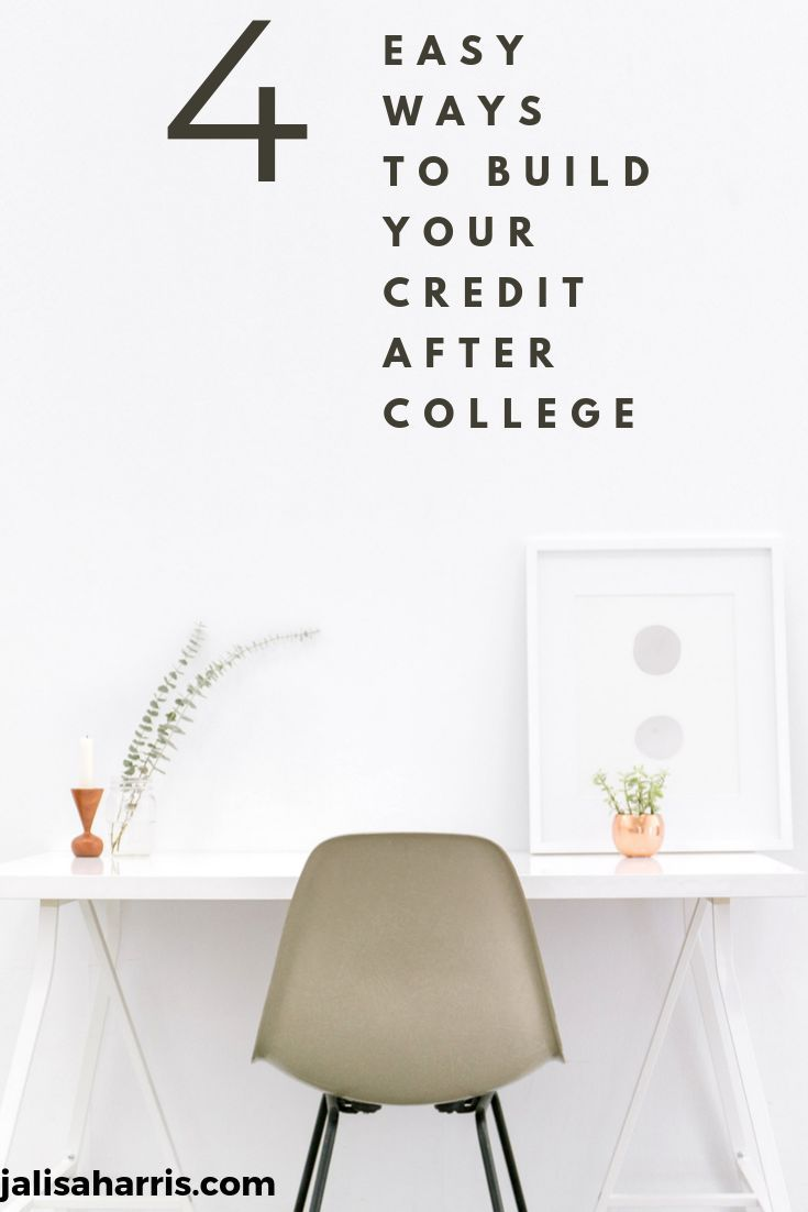 Credit 101 the importance of how student loans can help