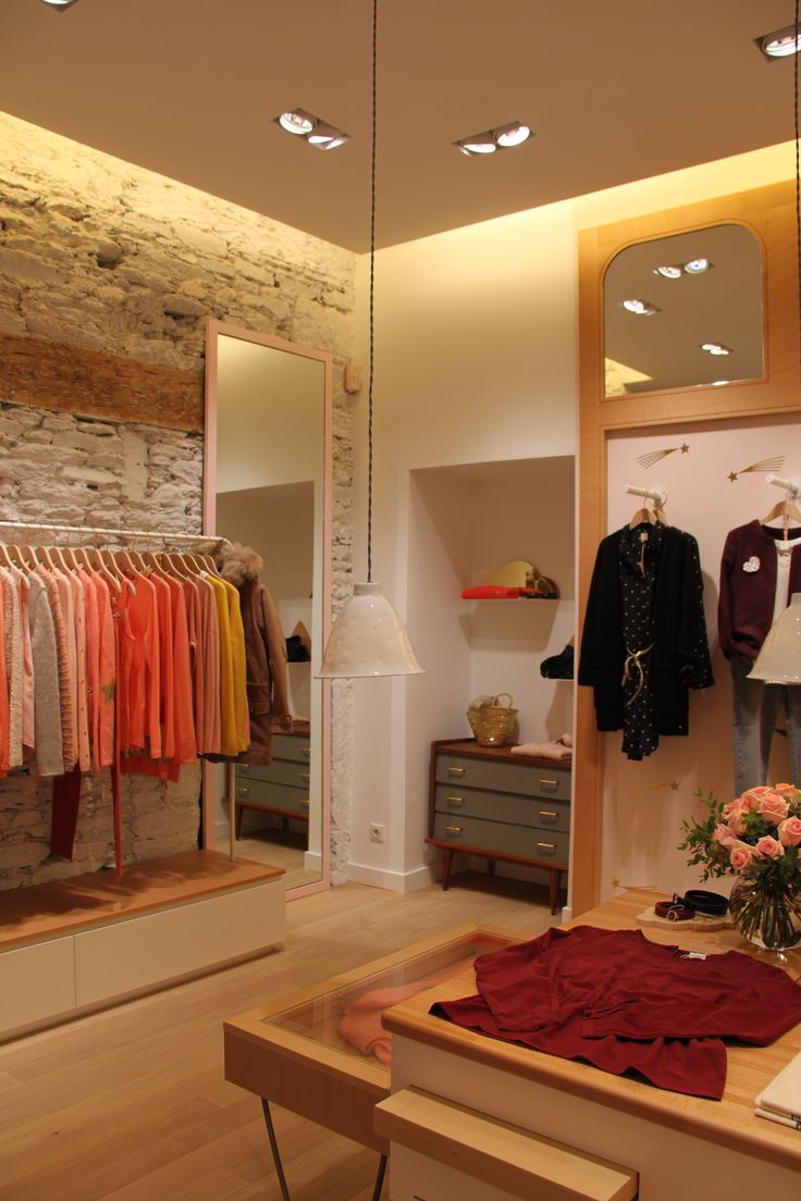 La boutique des petits hauts de nantes des petits hauts pinterest nante - Des petits hauts boutiques ...