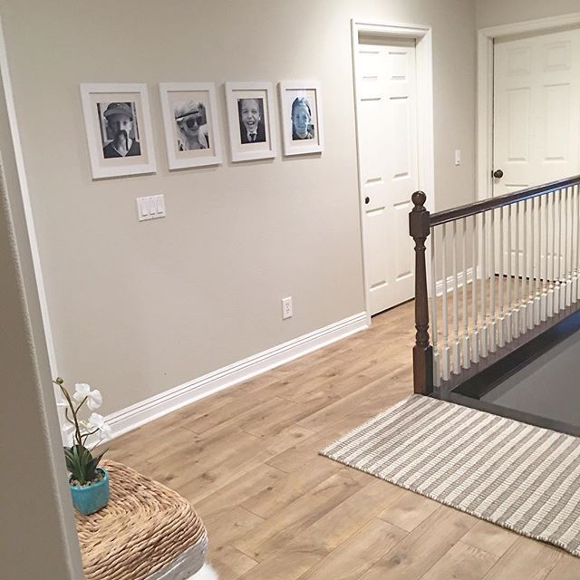 Best 25+ Hallway paint colors ideas on Pinterest | Hallway ...