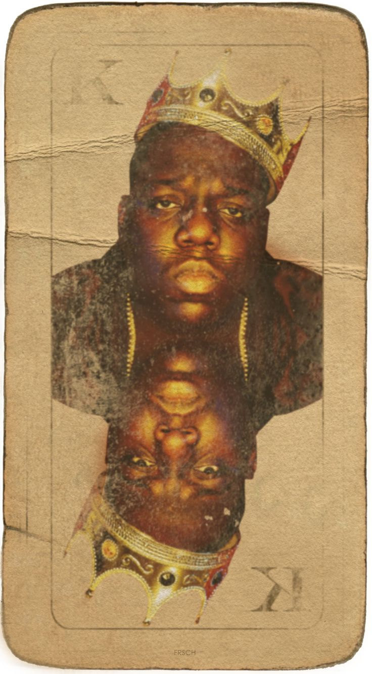the life of biggie smalls A&e's biggie: the life of notorious big is the first documentary authorized by   wavyy jones as christopher wallace, aka biggie smalls.