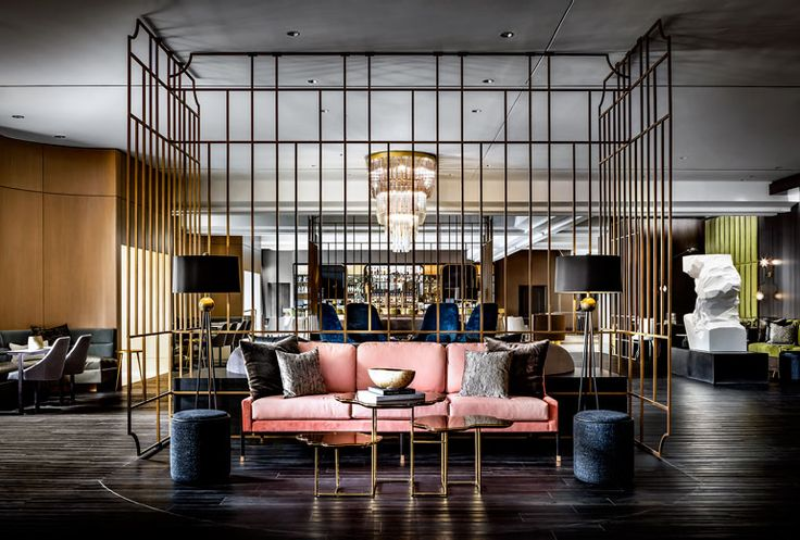 The Gwen, a Luxury Collection Hotel, Michigan Avenue Chicago | IL 60611