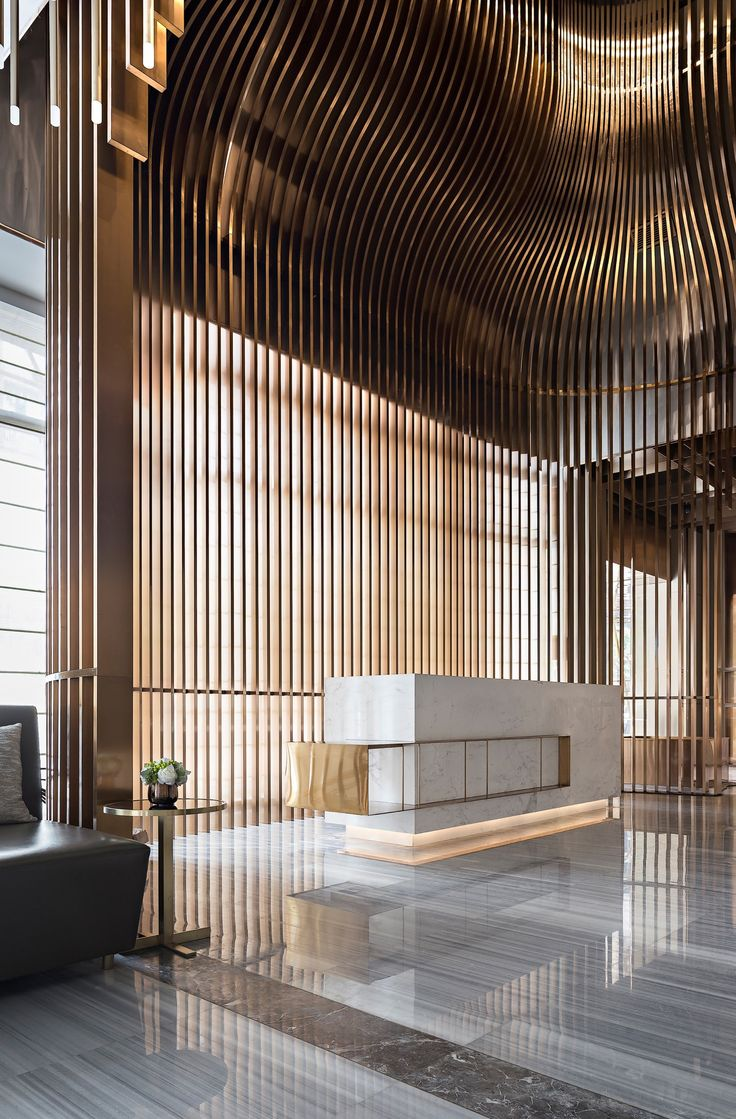 Best 25 hotel lobby design ideas on pinterest hotel for Hotel wall decor