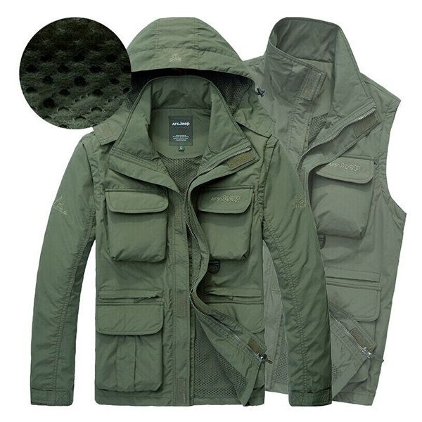 1897 Best Preppers Apparel For Survival Tactical