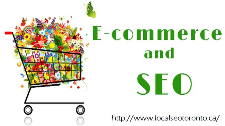 Get ready to receive the best #eCommerceSEOServices in town! #Local #SEO #Toronto now introduces its best team of professionals to cater all your digital needs...! http://bit.ly/ECommerceSEO
