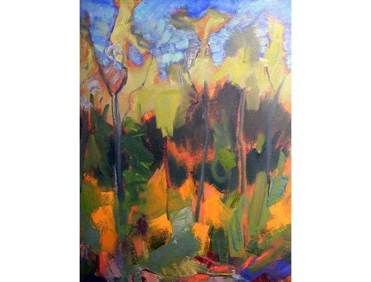 """Along Bedford Road #2 