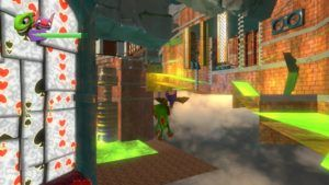 Skip to the End of the Game With This Yooka-Laylee Glitch (VIDEO)