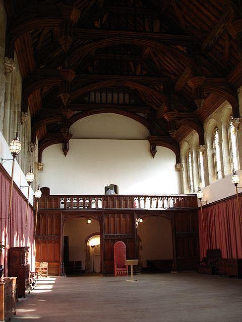 Eltham Palace Tudor HistoryBritish