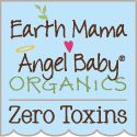 Earth Mama Angel Baby - Used all of this line when I was pregnant.  Amazing!